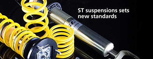 ST Suspension 90215 Coilover Kit for BMW E38, Set of 4