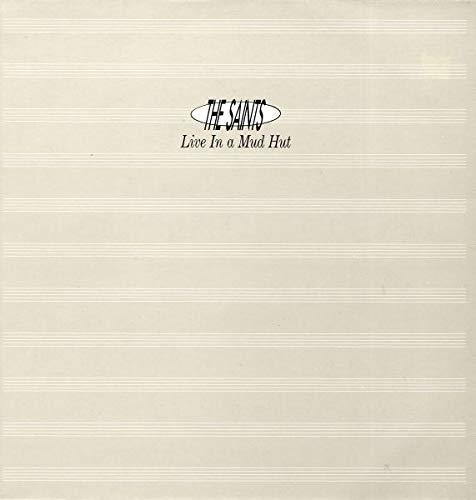 Live In A Mud Hut [Vinyl LP]