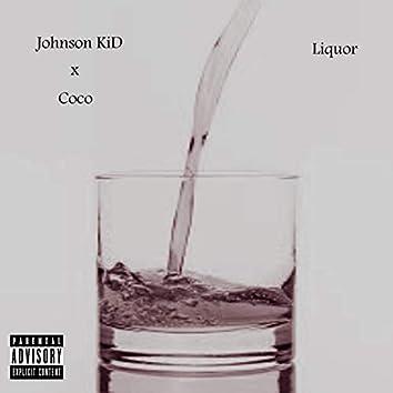 Liquor (feat. Coco)