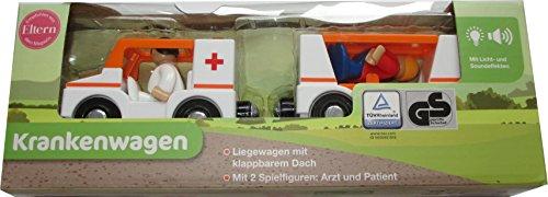 PLAYTIVE® JUNIOR Krankenwagen