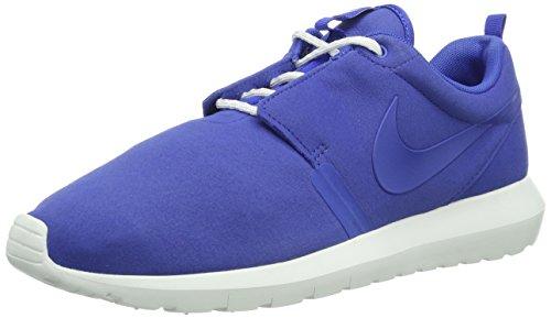 NIKE Roshe Run NM, Zapatillas de Deporte para Hombre, Azul (Game Royal/Gm Ryl-Blk-SMMT Wht), 45 EU