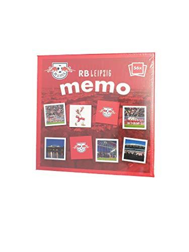 RB Leipzig Memo Memory Spiel (one Size, Multi)