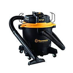 Budget Choice for Best Commercial Wet Vac: Vacmaster Professional Wet-Dry Commercial Vacuum