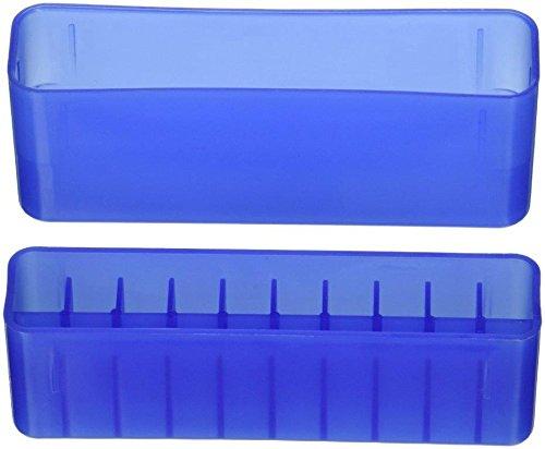 Frankford Arsenal 160-880 Caja de Plástico, Azul, Talla Única