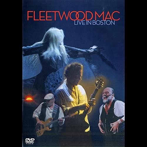 Fleetwood Mac - Live in Boston [Alemania] [DVD]