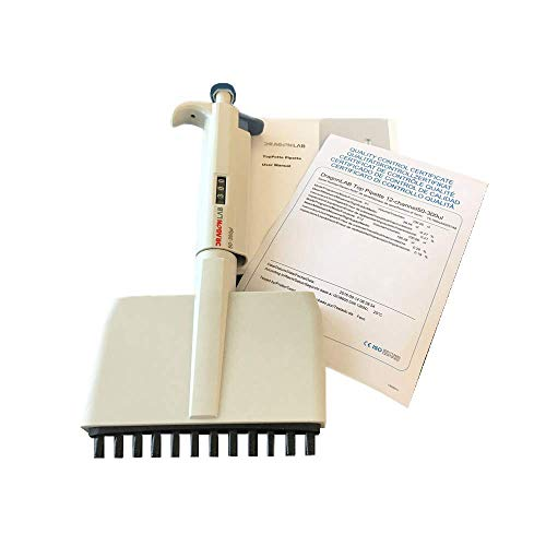 Drummond Scientific 1-000-0400 Original Disposable Microcap Pipet 0.0555 OD x 0.039 ID 40 uL Capacity 2.05 L