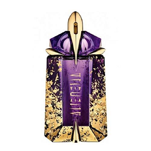 Alien by Thierry Mugler Eau De Parfum Spray (Divine Ornamentation-Limited Edition) 2 oz / 60 ml (Women)