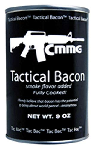 CMMG Tactical Cooked Bacon, 9-Ounce