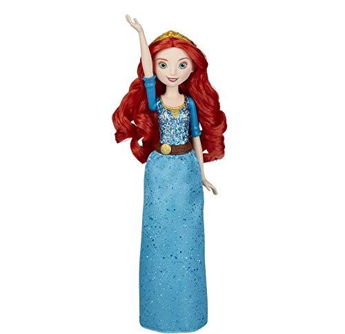 Disney Princess Royal Shimmer Merida