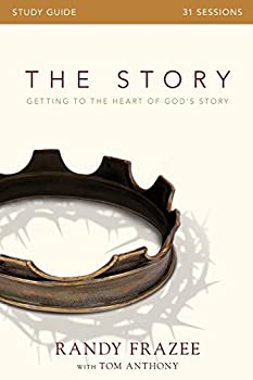 The Story Study Guide  Getting to the Heart of God s Story