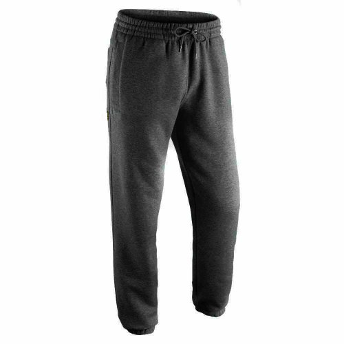 Mens Tracksuit Jogging Bottoms Size S to 5XL by MIG Sports Athletic Leisure Work 3XL 5052 Waist Charcoal