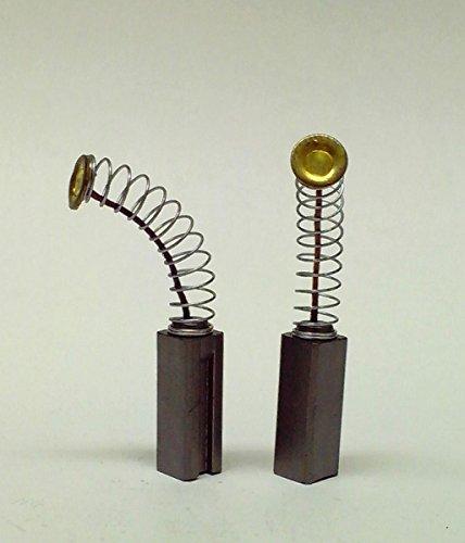 Kohlebürsten Motorkohlen Kohlestifte für Bosch, Fein, 1419.6, 1419.7,G1339, 3221L, PHS 46 G NEU