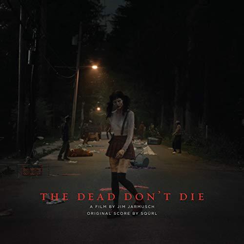 The Dead Don'T die: Original Score (Ltd.Col.Viny [Vinyl LP]