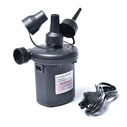 Angelay-Tian Electronic Fumar Shisha utensilio, con 3 Cabezas de Chicha Narguile Waterpijp Cachimba Sheesha Tabac Chicha Accesorios