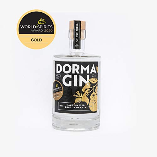 DormaGIN London Dry Gin