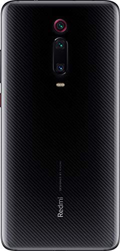 Redmi K20 (Carbon Black, 6GB RAM, 64GB Storage) -Extra 2,000 Off on Exchange &12 Month No Cost EMI