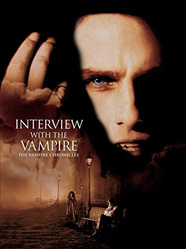 Interview With the Vampire The Vampire Chronicles product image
