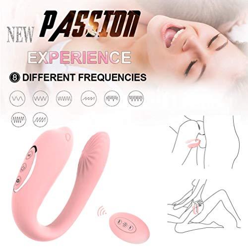 Stimulator Massage Draagbare V+ibrator voor Vrouwen Koppels Medische Siliconen Massage Vibrantor voor Vrouwelijke Vibranting Pussey Huidvriendelijke Silicone G Spots Plezier Speelgoed Tshirt