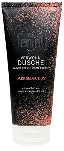 Miss Fenjal Dusche Duschgel Dark Seduction, 200 ml