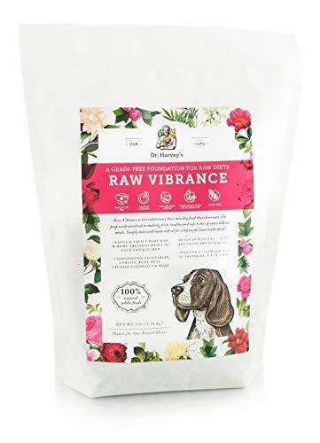 Dr. Harvey's Raw Vibrance Dog Food