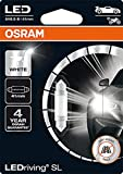 OSRAM C5W (31mm) 0,6W SV8.5-8 LED