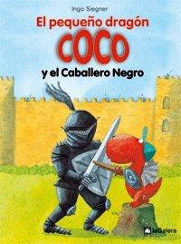El Pequeño Dragón Coco Y El Caballero Negro: 2