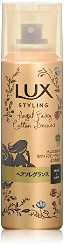 LUX(ラックス) 美容液 スタイリング ヘアフレグランス