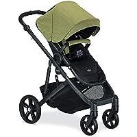 Britax B-Ready G3 Versatile Design Stroller (Pistachio)