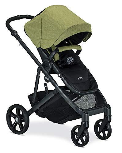 Product Image of the B-Ready G3 Stroller