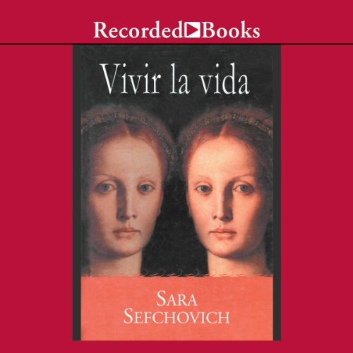 Vivir la vida [Live Life (Texto Completo)] audiobook cover art