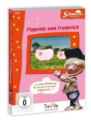Sandmännchen: Piggeldy und Frederick