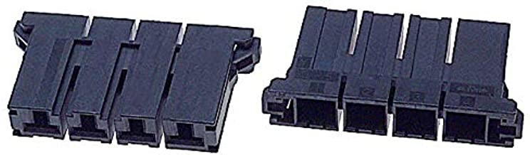 2-179958-4 TE Connectivity AMP Connectors Connectors, Interconnects Pack of 25 (2-179958-4)