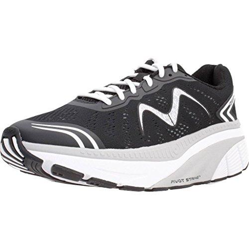 Calzado deportivo para hombre, color Negro , marca MBT, modelo Calzado Deportivo...