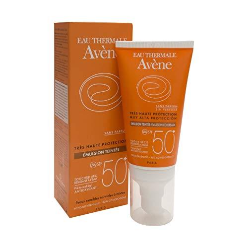 Avene Cleanance Teinte SPF 50+ Protección solar 50 ml