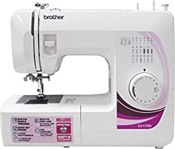 Brother GS 1700 Sewing Machine (White)