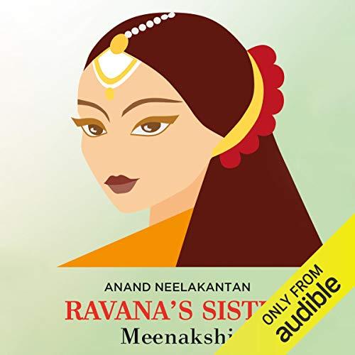Ravana's Sister: Meenakshi
