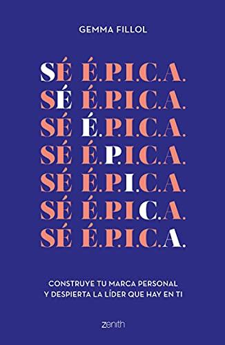 Sé É.P.I.C.A. de Gemma Fillol