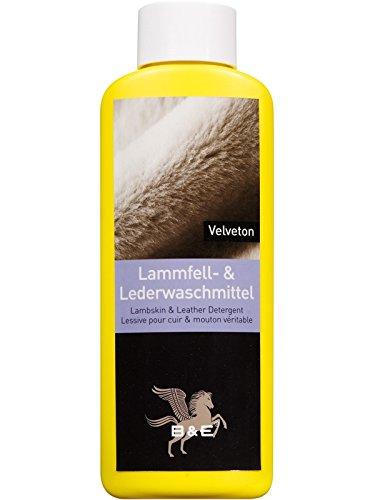 Bense & Eicke B & E Lammfell- und Lederwaschmittel (Konzentrat) - 250 ml