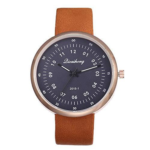 Reloj de Moda Doble Escala Digital Dial Reloj de Cuarzo Reloj Deportivo de Moda Mujer Estudiante Agua Diamond Watch - los Deportivos Running LOL Adhesivos electronicos Relojes