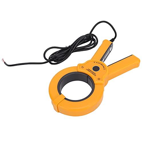Sensor De Corriente De Pinza, Transformador De Corriente De Pinza Varias Interfaces De Salida Para Dispositivo De Control Industrial