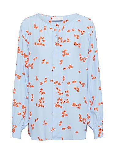 Freequent Damen Bluse FQTADNEY-BL orange S