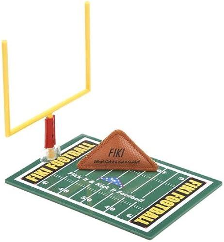 gran venta Generic Generic Generic Tabletop Football Game by Fiki Sports  descuento de bajo precio