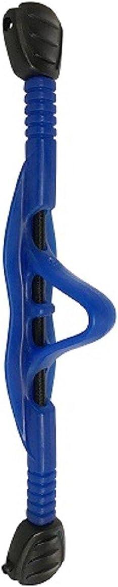 Scubapro Go Bungee Large-scale sale Fin Strap Blue - XS Financial sales sale XL Midi