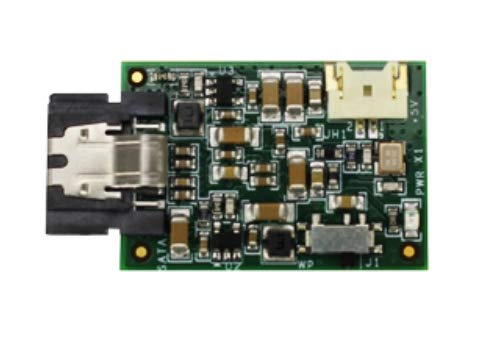 The Serial ATA Disk on Module (SATA Dom) Supports SATA III Standard (3.0 Gb/s) Interface