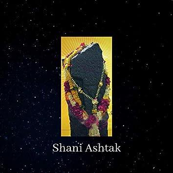 Shani Ashtak