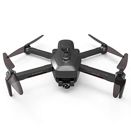 WENGYU Sg906 Max 4k Doppia Camera RC Drone 5g GPS FPV WiFi 3 assi Gimbal Prevenzione degli ostacoli Telecomando Quadcopter