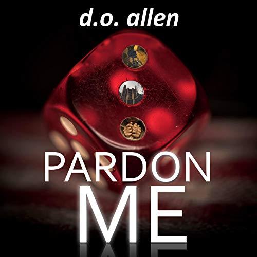 『Pardon Me』のカバーアート
