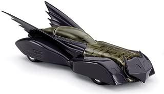 Corgi 2000 DC comics (Black) Batmobile 1:18th Scale