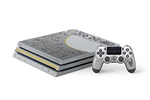 PlayStation (R) 4 Pro ゴッド・オブ・ウォー リミテッドエディション 【メーカー生産終了】