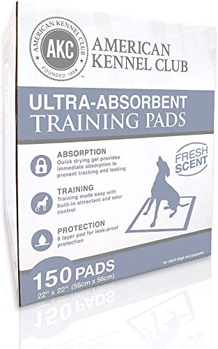 Akc Puppy Training Pad